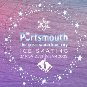 Ice Skating 27 Nov - 9 Jan