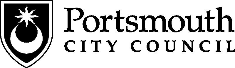 Portsmouth City Logo